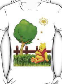 Winnie's Free Time T-Shirt
