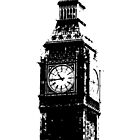 Big Ben by bgillies