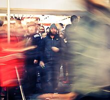 Lomography Movement by AndrewBerry