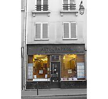 The Autograph Shop Photographic Print