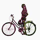 Green Transport - Female by Andrew Bret Wallis
