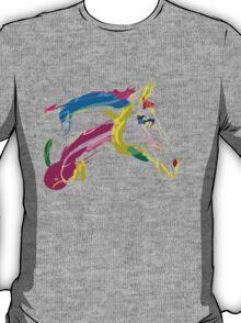 Cool t-shirt  horse Lovely T-Shirt