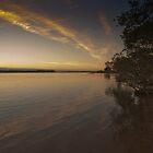 Urunga Sun Rise by croftybt