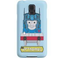 OPThomas Prime  Samsung Galaxy Case/Skin