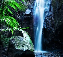 Obi Waters Falls by tracielouise