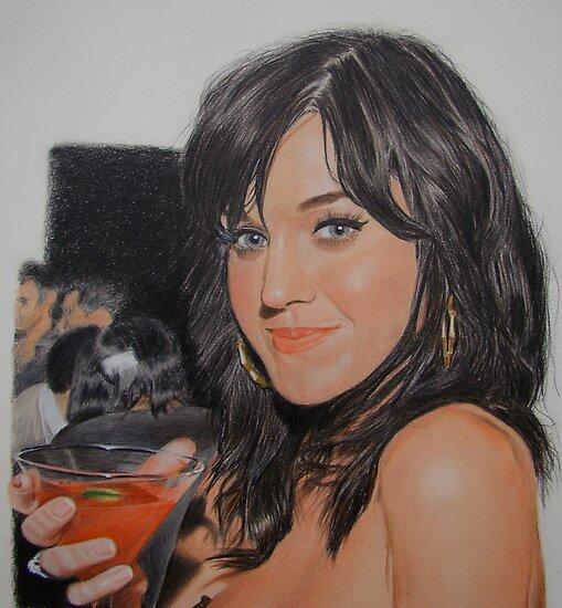 I'll drink to that.. by Gary Fernandez