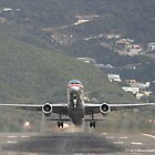 Take off by Julian Lowry