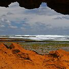 Window to a new World by Dave Callaway