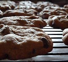 Nestle Toll House Chocolate Chip Cookies! by rborrows