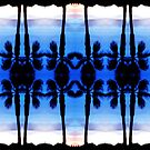 summer tree pattern by H J Field