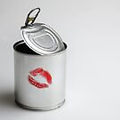 Loving Recycling (Tin) by Andrew Bret Wallis