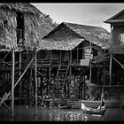 KAMPONG KHLEANG, CAMBODIA by Karl Willson