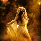Dancing Maiden by KatarinaSilva