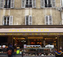 Shop For Foie Gras by Tom  Reynen