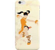 iLing Xiaoyu iPhone Case/Skin