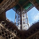 Eiffel Tower, Paris, France by ange2