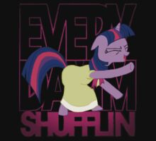 Twilight Sparkle LMFAO Shufflin' by J Leone