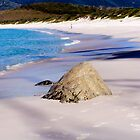 WineglassBay Tasmania by tunna