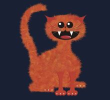 MARMALADE CAT Kids Clothes