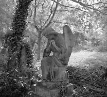 Angel, Nunhead by tubb