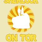 Sherlock on tor by nimbusnought