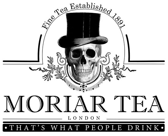 Moriartea of London - Sherlock by curiousfashion