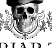 Moriartea of London - Sherlock Sticker