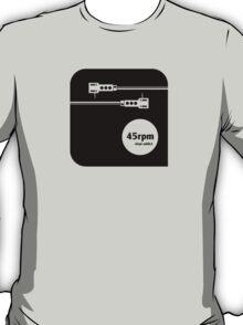 Vinyl Addict 2 T-Shirt
