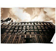 Believe - Macy's - Herald Square - New York City Poster