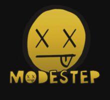 Modestep Logo by Dan Merry