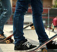 Hermosa by skateparkpv