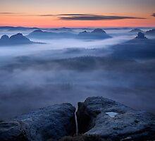 Twilight by Martin Rak