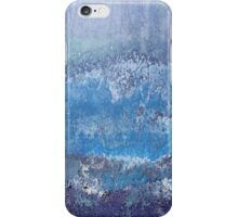 Ocean Spray  - JUSTART © iPhone Case/Skin