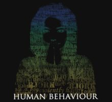 Human Behaviour(2) by bethany9