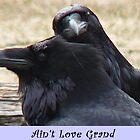 Ain't Love Grand by DancingsupWhale