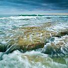 On the Rocks by Steven  Lippis