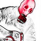 Mask 497 by Damien  Dust