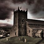 ENGLAND CHURCH by davidautef