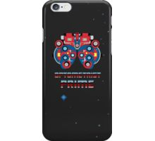 Optometrist Prime iPhone Case/Skin