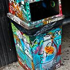 Pretty Garbage Can by depsn1