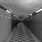 A Subway in London by honestyS2
