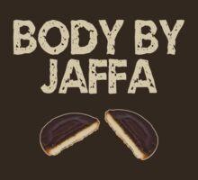 Body By Jaffa Dark by AngryMongo