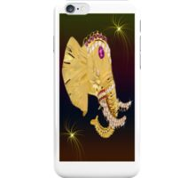 (◡‿◡✿) (◕‿◕✿) ELEPHANT WITH DIAMONDS IPHONE CASE  (◡‿◡✿) (◕‿◕✿) iPhone Case/Skin