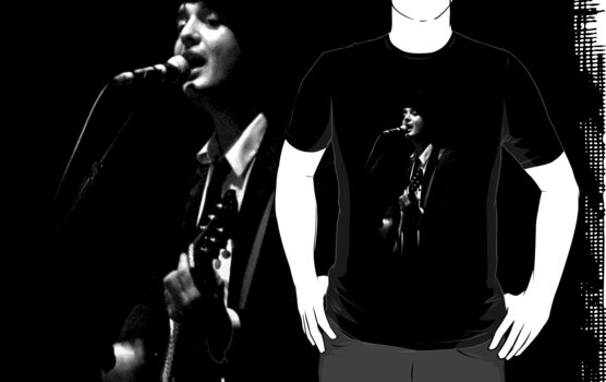Peter Doherty by 2B2Dornot2B