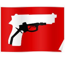 Oil Kills Poster