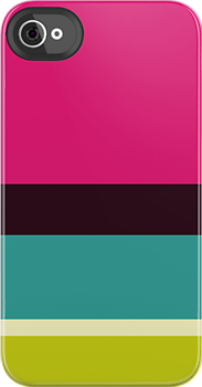 Decor VII [iPhone / iPod Case and Print] by Damienne Bingham