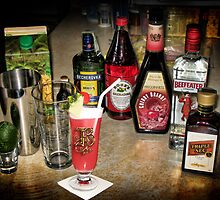 "♥ 。✰˚* ˚ ★ღ THE INGREDIENTS 4 MY FAVORITE DRINK ""SINGAPORE SLING"" ""MM"" GOOD"" CHEERS YA ALL ♥ 。✰˚* ˚ ★ღ by ╰⊰✿ℒᵒᶹᵉ Bonita✿⊱╮ Lalonde✿⊱╮"