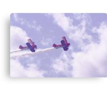 air show windermere Canvas Print