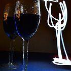 Empty Glass by Robyn Forbes
