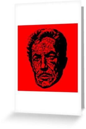 Red Death by loogyhead